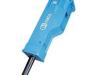 Toku TNB 6E Hammer Attachments 1-100 Tonne