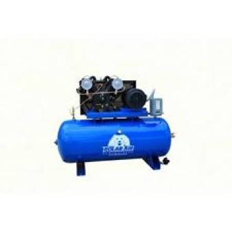 AIR COMPRESSOR Single Phase 5 LPS 10 CFM for hire