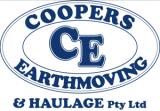 Coopers Earthmoving & Haulage Pty Ltd
