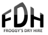 Froggy's Dry Hire