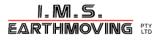I.M.S. Earthmoving