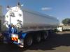 30,000 Litre Water Tanker Trailer