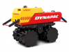 ROLLER TRENCH - SKIDSTEER PADFOOT