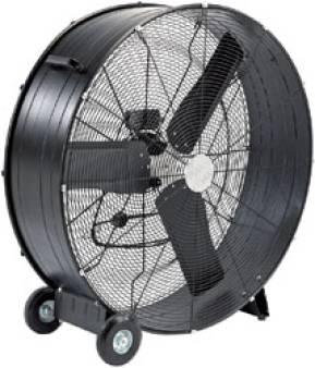 Cooling Fan 240v 610mm for hire