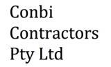 Conbi Contractors Pty Ltd