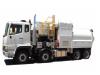 11,000 Litre Hydro/Vacuum Excavation Truck