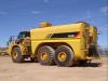 CATERPILLAR 740 40,000L Articulated Water Cart