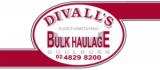 Divall's Bulk Haulage and Earthmoving