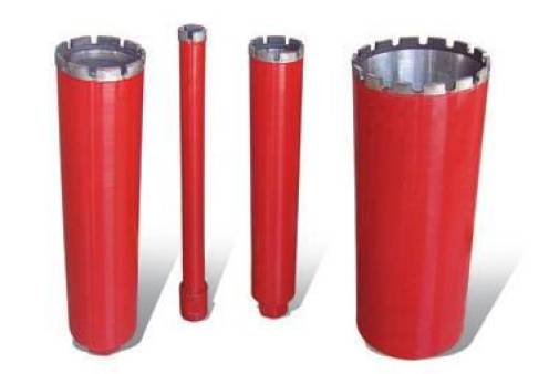 Core Bit Diamond 31 to 40mm for hire