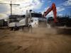 Kenworth 10m3 Truck and Dog Trailer