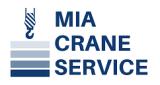 MIA Crane Services