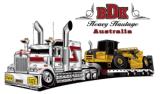 BDK Earthmoving Pty Ltd