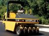 Caterpillar PS150 Multi Tyre Roller