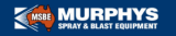 Murphys Spray & Blast Equipment