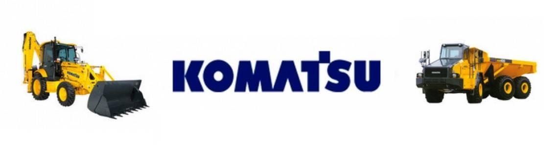 Komatsu Rental (NSW)