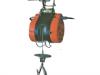 SCAFFOLD HOIST - 300KG