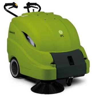 Vacuum Cleaners Floor sweeper - pedestrian for hire