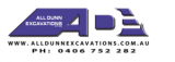 All Dunn Excavations