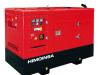 17 kVA Diesel Generator