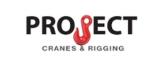 Project Cranes & Rigging