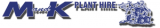 M & K Plant Hire (QLD)