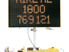 400 Variable Message Sign