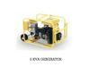 Generators  Single phase 3 kva
