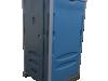 Single Portable Toilet