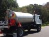 Mitsubishi 8,000 Litres Water Truck