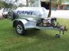Furphy 950L Water Cart