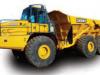 2005 John Deere - 40 Tonne Articulated Dump Truck