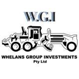 Whelans Group Investments Pty Ltd