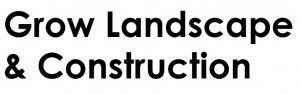 Grow Landscape & Construction