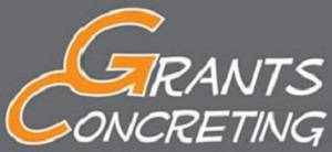 Grants Concreting