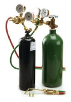 Welders Oxy  acetylene for hire