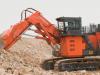 190 Tonne Excavator