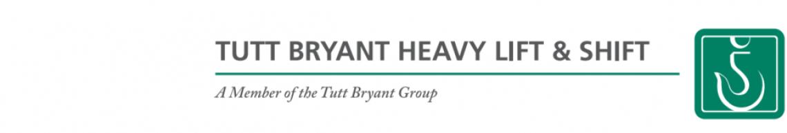 Tutt Bryant Heavy Lift & Shift (East)