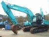 Kobelco SK200 20 Tonne Excavator