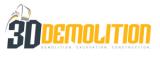 3D Demolition Pty Ltd