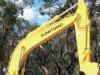 Mini Excavator 7.5 Tonne