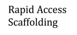 Rapid Access Scaffolding