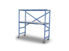 Mobile Aluminium Scaffold