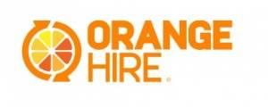 Orange Hire (Orange)