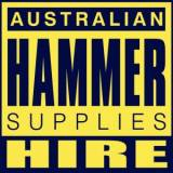 Australian Hammer Supplies Hire Pty Ltd