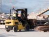 Caterpillar DP30N 3 Tonne Forklift