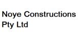 Noye Constructions Pty Ltd