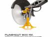 Austramac RM 1800 Flashcut Saw Attachment