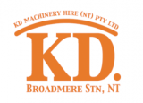 KD Machinery Hire