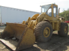 1964 Caterpillar  966B Loader