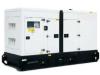 250kVA Silenced Generator